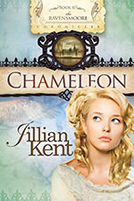 Chameleon by Jillian Kent!