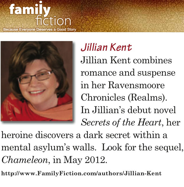 Family Fiction Profile